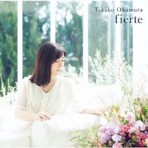 fierte / 岡村孝子 (CD)|felista