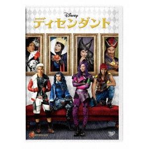 ディセンダント / ダヴ・キャメロン (DVD)|felista