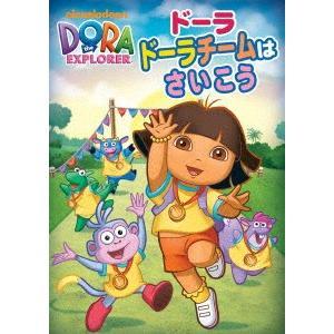 ドーラ ドーラチームはさいこう / ドーラ (DVD)|felista