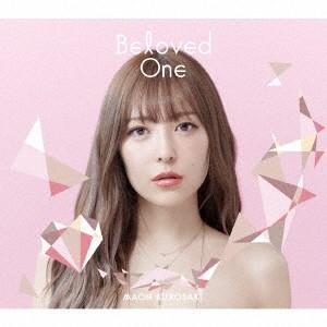 Beloved One(初回限定盤) / 黒崎真音 (CD)|felista
