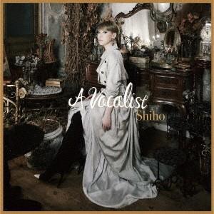 A Vocalist / Shiho (CD)|felista
