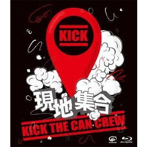 現地集合〜武道館ワンマンライブ(Blu-ray Disc) / KICK THE CAN CREW (Blu-ray)|felista