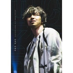 DAICHI MIURA LIVE TOUR ONE END in 大阪城ホール / 三浦大知 (DVD)|felista