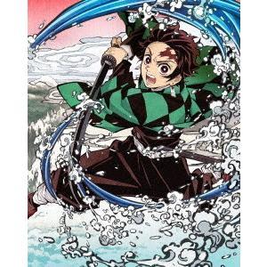 鬼滅の刃 1(完全生産限定版)(Blu-ray Disc) /  (Blu-ray)
