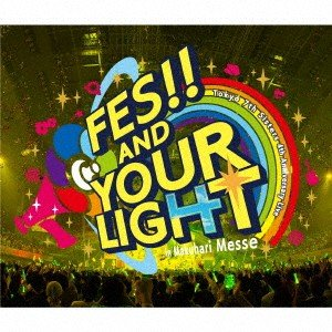 t7s 4th Anniversary Live -FES!! AND YOUR.. / Tokyo 7th シスターズ (CD)|felista