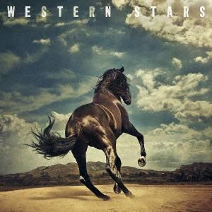 ウエスタン・スターズ / ブルース・スプリングスティーン (CD)|felista