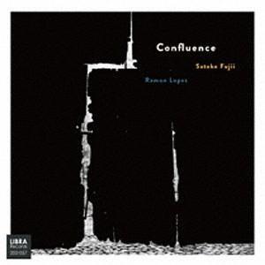 コンフルエンス / 藤井郷子/ラモン・ロペス (CD)|felista