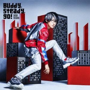 『ウルトラマンタイガ』オープニングテーマ「Buddy,steady,go!」(初.. / 寺島拓篤 (CD) felista