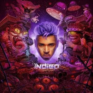インディゴ / クリス・ブラウン (CD)