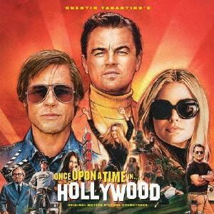 ワンス・アポン・ア・タイム・イン・ハリウッド サウンドトラック / サントラ (CD)