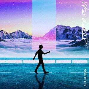 Wanderer / MAGIC OF LiFE (CD)