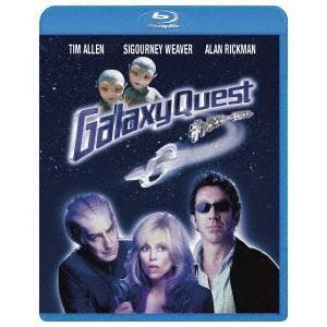 ギャラクシー★クエスト(Blu-ray Disc) / ティム・アレン (Blu-ray)