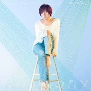 Harmony(通常盤) / 蒼井翔太 (CD)