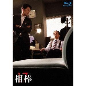 相棒 season17 ブルーレイBOX(Blu-ray Disc) / 水谷豊/反町隆史 (Blu-ray) felista
