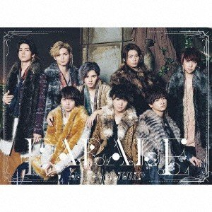 PARADE(初回限定盤2)(DVD付) / Hey!Say!JUMP (CD)