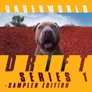 ドリフト・シリーズ1:サンプラー・エディション(初回限定盤)(TシャツLサイズ付.. / アンダーワールド (CD)