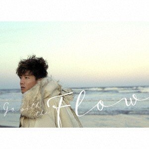 Go with the Flow(初回限定盤A) / 木村拓哉 (CD)
