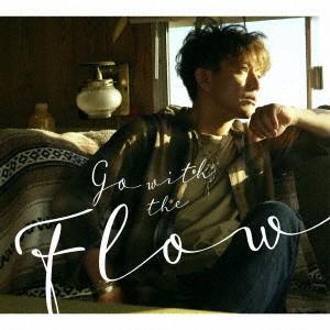 Go with the Flow(初回限定盤B)(DVD付) / 木村拓哉 (CD)