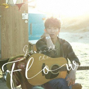 Go with the Flow(通常盤) / 木村拓哉 (CD)