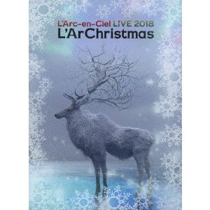 LIVE 2018 L'ArChristmas(初回生産限定盤)(Blu-ray.. / ラルク・ア...