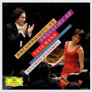 ラフマニノフ: ピアノ協奏曲第3番/プロコフィエフ:ピアノ協奏曲第2番 / ユジャ・ワン (CD)|Felista玉光堂