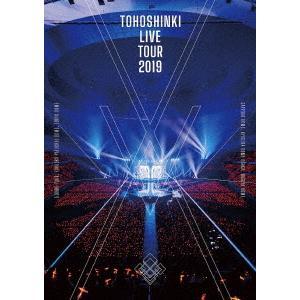 東方神起 LIVE TOUR 2019 〜XV〜 / 東方神起 (DVD)|Felista玉光堂
