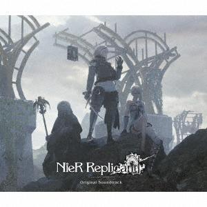 NieR Replicant ver.1.22474487139... Orig.. / ゲームミュージック (CD)|Felista玉光堂