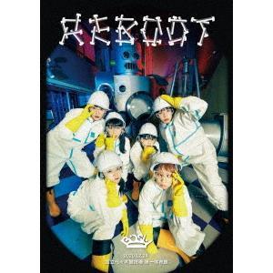 REBOOT BiSH / BiSH (DVD)|Felista玉光堂