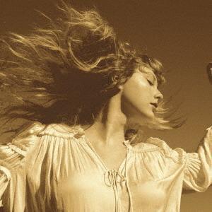 フィアレス(テイラーズ・ヴァージョン)(通常盤) / テイラー・スウィフト (CD)|Felista玉光堂