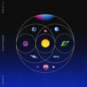 CD/コールドプレイ/ミュージック・オブ・ザ・スフィアーズ (解説歌詞対訳付)