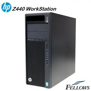 ワークステーション hp Z440 Workstation  Quadro K4200 Office付き Windows10Pro 64bit  中古パソコン|fellows-store
