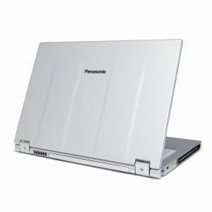 ノートパソコン Panasonic Let'snote CF-MX3 カメラ タッチパネル  無線LAN Office付き Windows8.1 Pro 64bit  Core i5-4300U/4GB/128GB SSD 中古 パソコン fellows-store 02