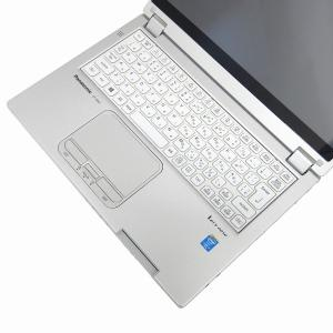 ノートパソコン Panasonic Let'snote CF-MX3 カメラ タッチパネル  無線LAN Office付き Windows8.1 Pro 64bit  Core i5-4300U/4GB/128GB SSD 中古 パソコン fellows-store 03