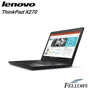 新品 Lenovo ThinkPad X270 20K600...