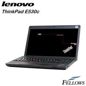 ノートパソコン Lenovo ThinkPad E530C 訳あり 外観難あり テンキー 無線LAN Offce付き Windows10 Home 64bit (Core i5-3230M/4GB/500GB/MULTI)  中古 パソコン|fellows-store