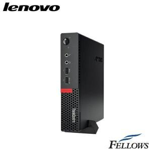 新品 パソコン Lenovo ThinkCentre M710q Tiny ウルトラ 省スペース WPS Office付き Windows10 Pro 64Bit 新品 デスクトップ