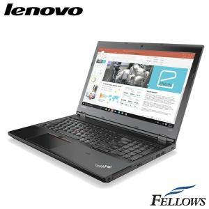 新品パソコン Lenovo ThinkPad L570 20J8000CJP 15.6インチ 2コア テンキー 無線LAN WPS Office付き Windows10 Pro 64bit 新品ノートPC|fellows-store