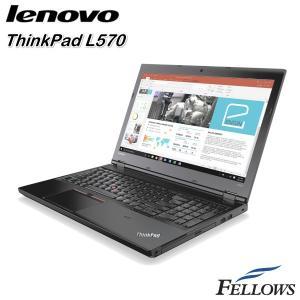 新品パソコン  Lenovo ThinkPad L570 2...