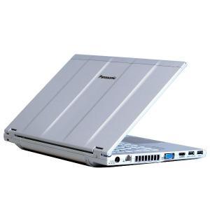 ノートパソコン Panasonic Let'snote CF-LX3 高性能 カメラ 軽量 無線LAN Office付き Windows10Home 64bit  Core i5-4300U/4GB/128GB SSD 中古 パソコン|fellows-store|02