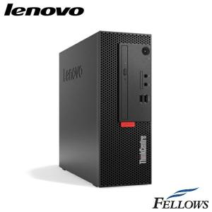 新品 パソコン Lenovo ThinkCentre M710e Tiny 10UR0024JP 省スペース デスクトップ WPS Office 付き  Windows10 Pro 64bit 新品 デスクトップ|fellows-store