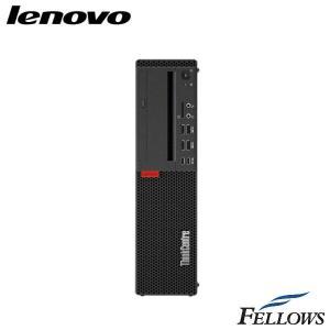 新品 パソコン Lenovo ThinkCentre M710s Small 10M80019JP 省スペース  WPS Office付き Windows10 Pro 64Bit 新品 デスクトップ|fellows-store