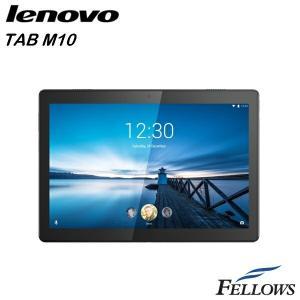 ノートパソコンLenovo Tab M10 ZA490013JP  10.1インチ 8Core オクタコア WUXGA LTE MicroSIM Android 8.1  (Snapdragon 450/2GB/16GB) 新品タブレット|fellows-store