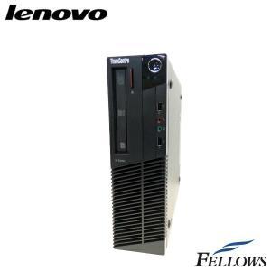 デスクトップ Lenovo ThinkCentre M92  省スペース  WPS Office付き Windows10 Home 64bit (Core i3-2120/4GB/500GB/DVD-ROM )中古パソコン|fellows-store