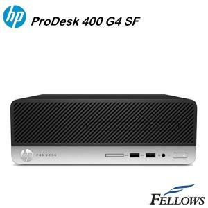 デスクトップ hp ProDesk400 G4 SF  メーカー保証 2023年5月迄 省スペース Office付き Windows10 Pro 64bit  新品 パソコン|fellows-store