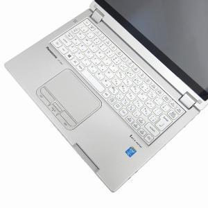 ノートパソコン Panasonic Let'snote CF-MX4 カメラ タッチパネル  無線LAN Office付き Windows10 Home 64bit  Core i5-5300U/4GB/128GB SSD 中古 パソコン|fellows-store|03