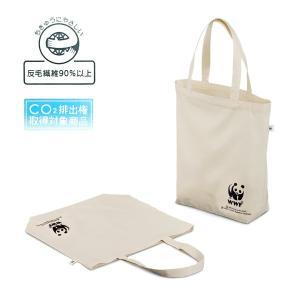 WWF リサイクルコットンバッグ|fellows7