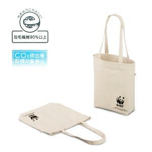 WWF リサイクルキャンバストートバッグ|fellows7