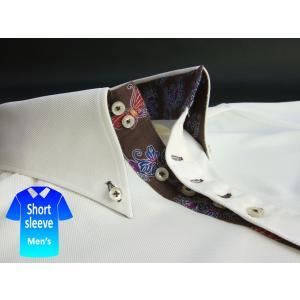 かりゆしウェア結婚式に 鹿の子ポロシャツ 沖縄 メンズ ボタ...