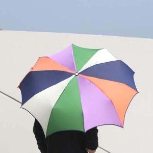 DiCesare Designs ディチェザレデザイン パンプキンブレラ スーパーミニ 晴雨兼用|femme|03