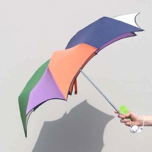 DiCesare Designs ディチェザレデザイン パンプキンブレラ スーパーミニ 晴雨兼用|femme|06